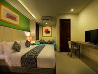 Royal Samaja Villa Bali - One Bedroom Pool Villa Regular Plan