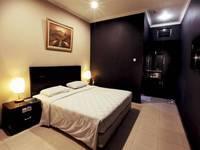 Takashimaya Hotel & Convention Bandung - Kamar Deluxe Double dengan sarapan Regular Plan