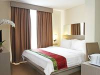 Siti Hotel Tangerang - Deluxe - FREE SHUTTLE to Airport Big Deal 55%