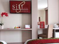 Siti Hotel by Horison Tangerang - Junior Suite with Two King Size Regular Plan