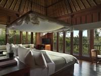 Alila Ubud Hotel Bali - Valley Villa Regular Plan
