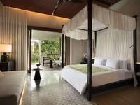 Alila Ubud Hotel Bali - Two Bedroom Terrace Tree Villa All Seasons Saving - Get 20% OFF