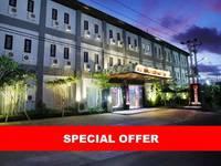 Shunda Hotel Bali di Bali/Denpasar