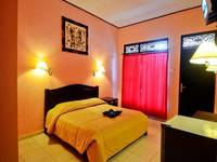 Pesona Beach Inn Bali - Standard Double AC Regular Plan