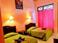 Pesona Beach Inn Bali - Standard Fan Room Only Regular Plan