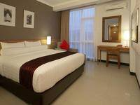 Ivory By Ayola Hotel Bandung - Superior City View With Breakfast Regular Plan