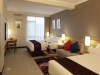 Ivory By Ayola Hotel Bandung - Family Room With Breakfastt Regular Plan