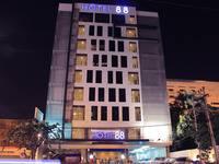 Hotel 88 Embong Malang di Surabaya/Tegalsari