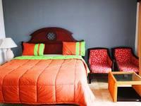 Pecatu Guest House Bali - Junior Suite Room Regular Plan