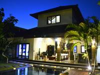 Villa Adhyatma Bali - 3 Bedrooms Villa With Private Pool Spesial Offer 45%
