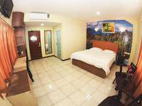 Medan Ville Hotel Medan - Kamar Deluxe Regular Plan