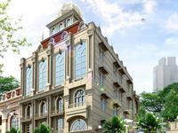 Medan Ville Hotel di Medan/Pusat Kota Medan