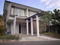 Villa Dago Tirta Bandung Syariah di Bandung/Dago Atas