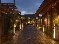 Warisan Heritage Resort & Resto di Solo/Solo