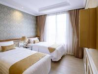 Park View Hotel Bandung - Deluxe Twin Room Only   Regular Plan