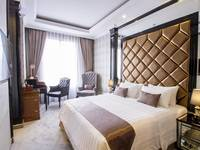 Park View Hotel Bandung - Executive Room With Breakfast Regular Plan