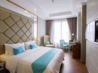 Park View Hotel Bandung - Super Deluxe Double With Breakfast Regular Plan