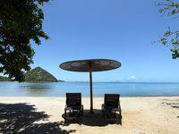 Plataran Komodo Resort di Flores/Labuan Bajo