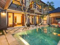 Hardevi Villa by Nagisa Bali di Bali/Ungasan