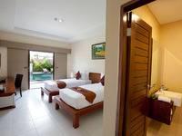 Uma Sri Hotel Bali - Kamar Double atau Twin dengan sarapan Oct 15% OFF