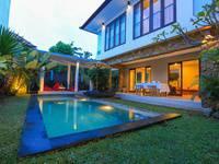Villa Wena Seminyak di Bali/Seminyak