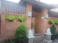 DanSte Villas di Bali/Jimbaran