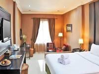 Cirebon Plaza Hotel Cirebon - Junior Suite Room #WIDIH - Pegipegi Promotion