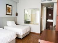 The Sintesa Jimbaran Bali - Superior Twin Room Best Available Rate