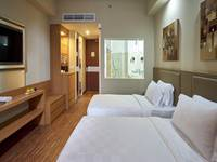 The Sintesa Jimbaran Bali - Superior Twin Room Best Deal