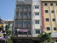 Wisata Hotel Palembang di Palembang/Ilir Timur