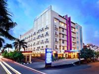 Aston Cengkareng City Hotel di Jakarta/Cengkareng