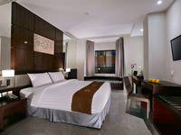 Permata Kuta Hotel Bali - Superior Room Only  Last Minute Deal