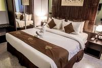 Permata Kuta Hotel Bali - Suite Room Only Last Minute 30% OFF