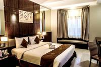 Permata Kuta Hotel Bali - Transit Room - 8 Hours Only After Lunch - 32% Off