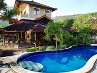 Divers Cafe & Bungalow di Bali/Amed