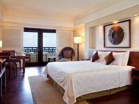 Grand Nikko Bali - Deluxe Beach Front Room Only Regular Plan