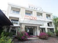 Maxi Hotel Kedonganan di Bali/Jimbaran