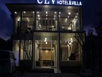 CLV Hotel & Villa di Bali/Bedugul