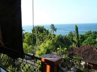 C'est Bon Homestay 1 Bali - Ocean View Room Regular Plan
