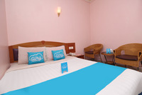 Airy Eco Nagoya City Centre 8 Batam - Superior Double Room Only Special Promo Jan 5