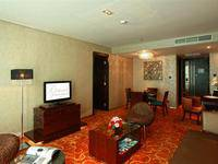 Grand Swiss-Belhotel Medan - Suite Room Regular Plan