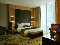 Grand Swiss-Belhotel Medan - Junior Suite  Regular Plan