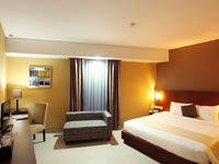 Grand Hatika Hotel Belitung - Grand Superior Room Only Regular Plan