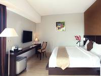 Grand Hatika Hotel Belitung - Executive Regular Plan