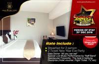 Grand Hatika Hotel Belitung - Executive Regular Plan