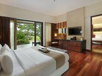 Seminyak Beach Resort Bali - The Beach Wing - Room Only Regular Plan