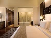 Seminyak Beach Resort Bali - The Garden Wing Room Only LUXURY - Pegipegi Promotion
