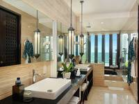 Seminyak Beach Resort Bali - The Suite Ocean Side - Room Only Regular Plan