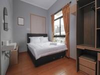 Shallom Guesthouse Jakarta - Double Room Regular Plan
