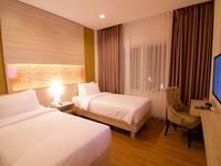 Celecton Blue Karawang Karawang - Superior Single - Room Only Regular Plan